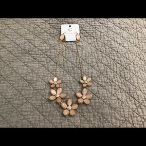 Charming Charlie necklace set